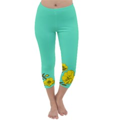 A New Day Capri Winter Leggings
