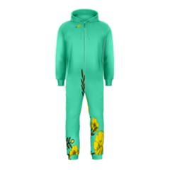 A New Day Hooded Jumpsuit (kids)