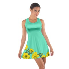 A New Day Cotton Racerback Dress