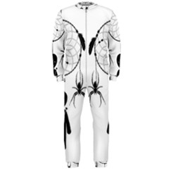 Voodoo Dream Catcher  Onepiece Jumpsuit (men)