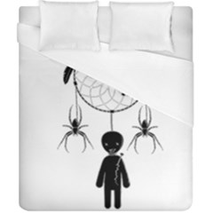 Voodoo Dream Catcher  Duvet Cover (california King Size)