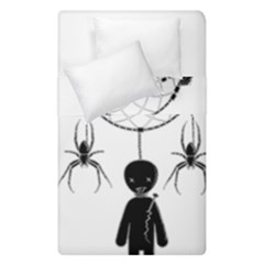 Voodoo Dream Catcher  Duvet Cover Double Side (single Size)