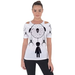 Voodoo Dream Catcher  Short Sleeve Top