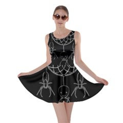 Voodoo Dream Catcher  Skater Dress