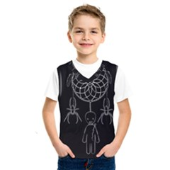 Voodoo Dream Catcher  Kids  Sportswear