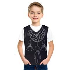 Voodoo Dream Catcher  Kids  Sportswear