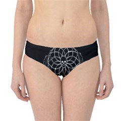 Voodoo Dream Catcher  Hipster Bikini Bottoms