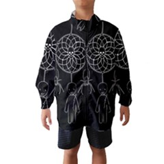 Voodoo Dream Catcher  Wind Breaker (kids)