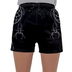 Voodoo Dream Catcher  Sleepwear Shorts