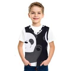 Cute Pandas Kids  Sportswear