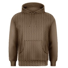 Sparkling Metal Chains 03b Men s Pullover Hoodie