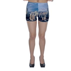 Shanghai The Window Sunny Days City Skinny Shorts