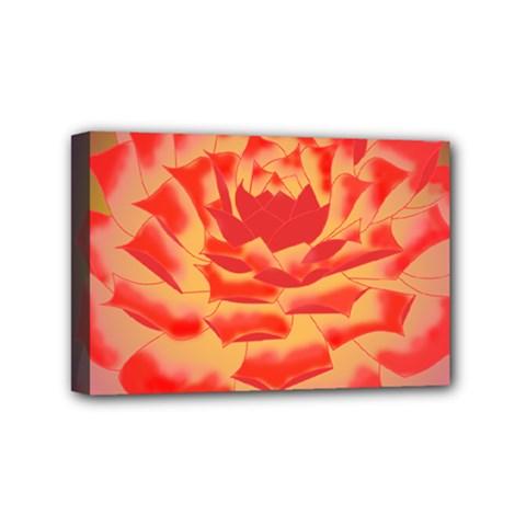 Inner Glow Mini Canvas 6  X 4
