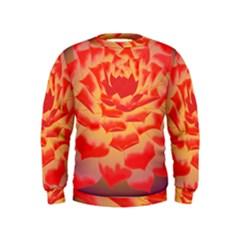 Inner Glow Kids  Sweatshirt