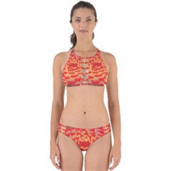 Inner Glow Perfectly Cut Out Bikini Set