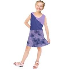 Distance Dreams Kids  Tunic Dress