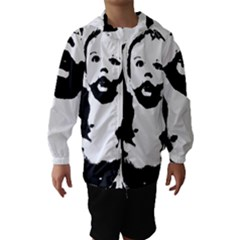 Cupid Hooded Wind Breaker (kids)