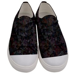 Chaos B1 Men s Low Top Canvas Sneakers