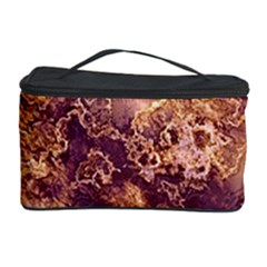 Wonderful Marbled Structure I Cosmetic Storage Case
