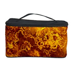 Wonderful Marbled Structure H Cosmetic Storage Case