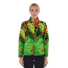 Awesome Fractal 35i Winterwear