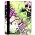 Awesome Fractal 35d Apple iPad 3/4 Flip Case View3