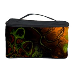 Awesome Fractal 35e Cosmetic Storage Case