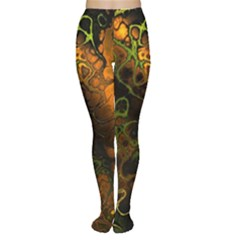 Awesome Fractal 35e Women s Tights