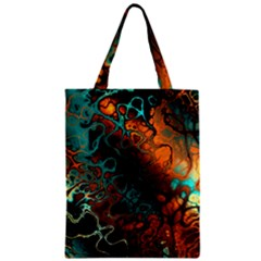 Awesome Fractal 35f Classic Tote Bag