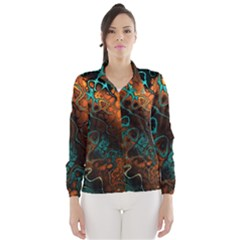 Awesome Fractal 35f Wind Breaker (women)