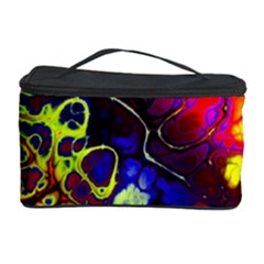 Awesome Fractal 35c Cosmetic Storage Case