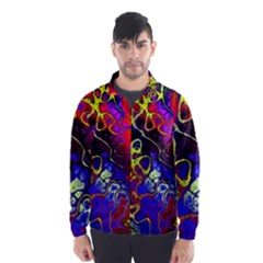 Awesome Fractal 35c Wind Breaker (men)