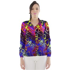 Awesome Fractal 35c Wind Breaker (women)