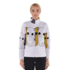 Cute Cats Winterwear