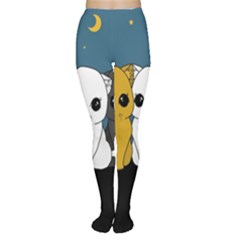 Cute Cats Women s Tights