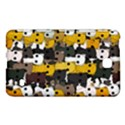 Cute cats pattern Samsung Galaxy Tab 4 (7 ) Hardshell Case  View1