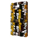 Cute cats pattern Samsung Galaxy Tab 4 (7 ) Hardshell Case  View2