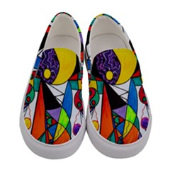 Compatibility   Women s Canvas Slip Ons