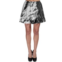Matterhorn Switzerland Mountain Skater Skirt