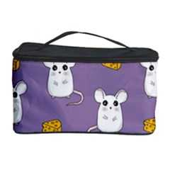 Cute Mouse Pattern Cosmetic Storage Case