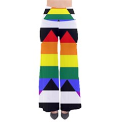 Straight Ally Flag Pants