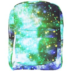 Space Colors Full Print Backpack