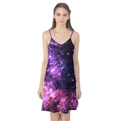 Space Colors Camis Nightgown