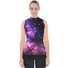 Space Colors Shell Top