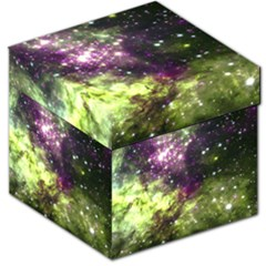 Space Colors Storage Stool 12