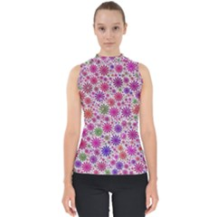 Lovely Shapes 3a Shell Top