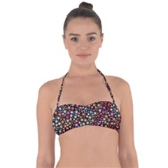 Lovely Shapes 4a Halter Bandeau Bikini Top