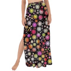 Lovely Shapes 4a Maxi Chiffon Tie Up Sarong