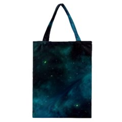 Space All Universe Cosmos Galaxy Classic Tote Bag