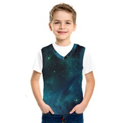Space All Universe Cosmos Galaxy Kids  Sportswear